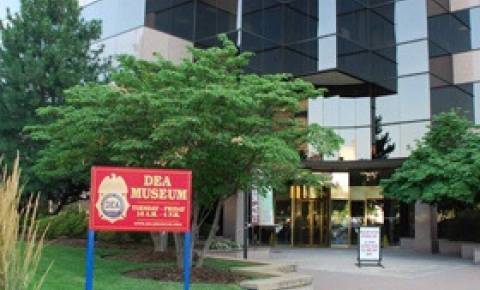 Drug Enforcement Administration (DEA) Museum and Visitors Center
