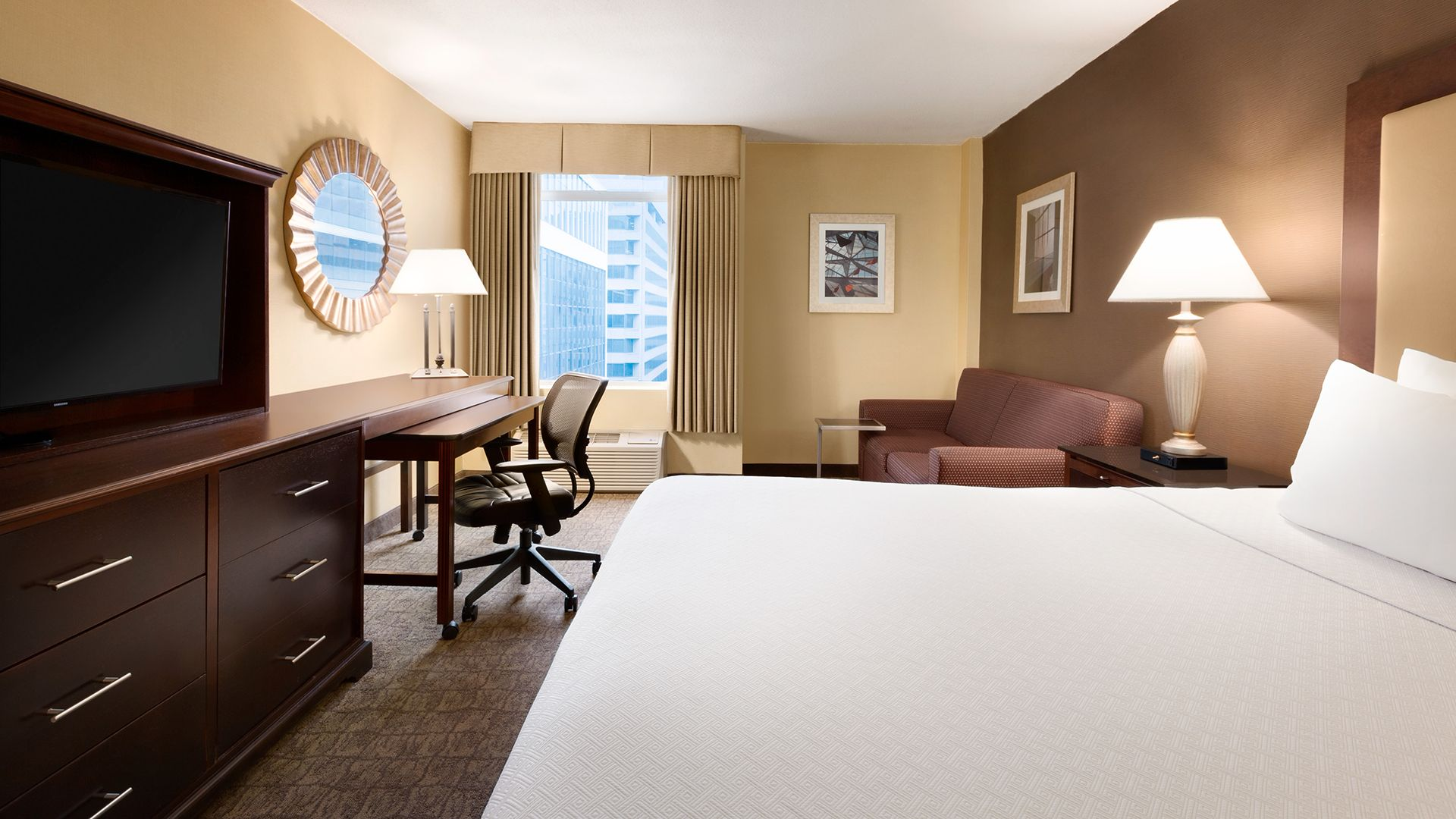 Crowne Plaza Crystal City - Washington D.C.