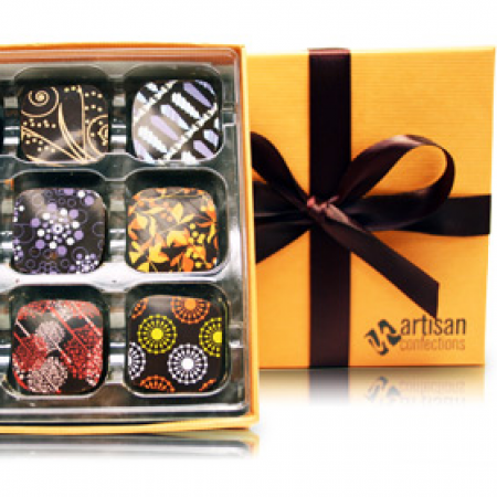 Artisan Confections