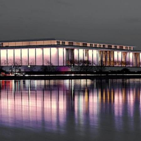 John F. Kennedy Center For the Performing Arts