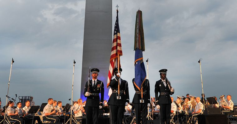 Air Force Memorial Concert Series 2 800X600