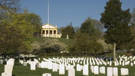 9 Facts about Arlington National Cemetery - StayArlington, VA