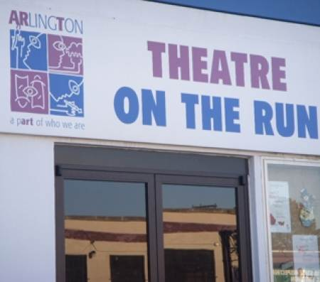 Theatre on the Run