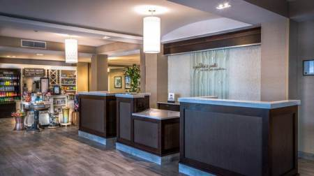 Hilton Garden Inn Reagan National Airport