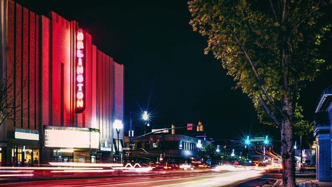 Arlington Cinema and Drafthouse