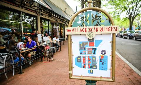 The Village at Shirlington
